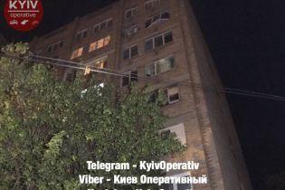 У Києві в багатоповерхівці вибухнув газ. Є постраждалі