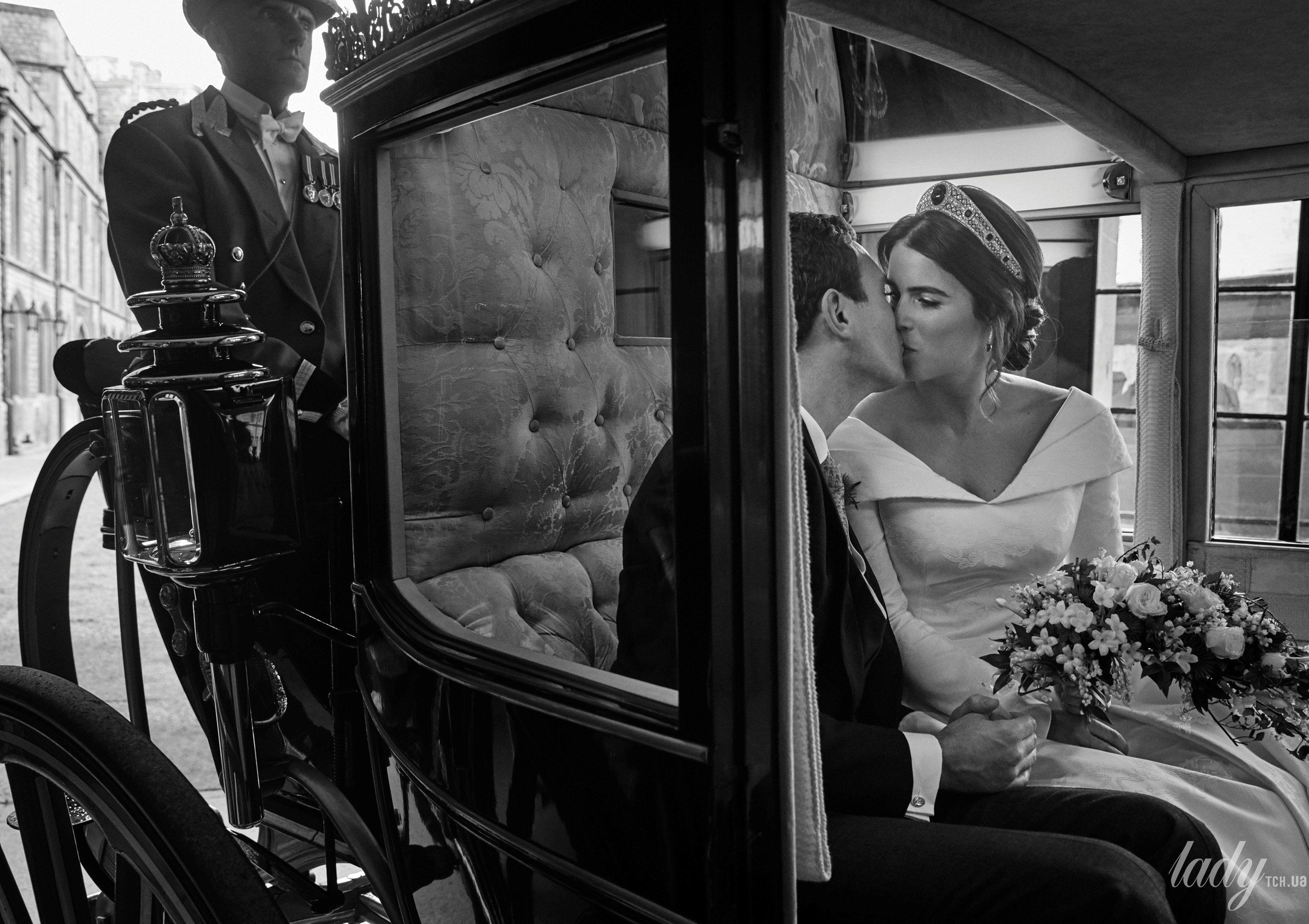 Свадебные фото принцессы Евгении_4