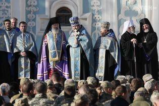 Помічник патріархаВарфоломія спрогнозував, коли Україна отримає Томос