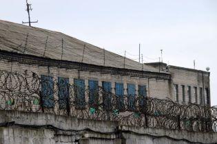 """В """"ДНР"""" сообщили о смерти заключенного во время обстрела колонии в Горловке"""