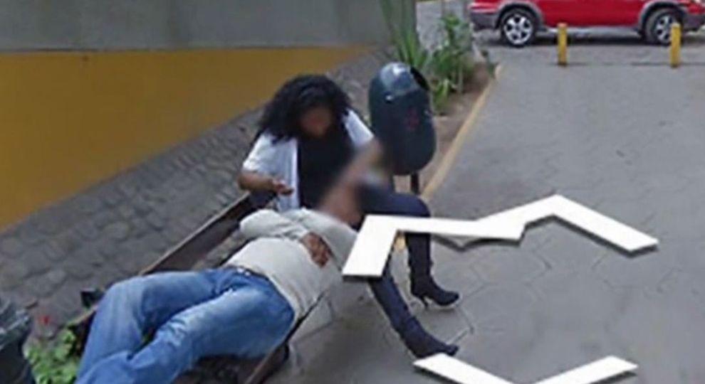 Видео застукал жену — photo 6