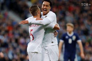 Збірна Португалії без Роналду легко розібралася з Шотландією
