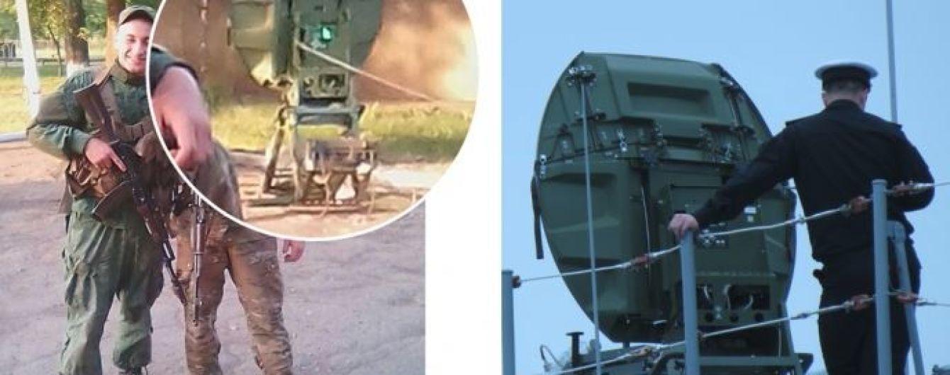 Фотографии боевиков в очередной раз помогли подтвердить присутствие на Донбассе новейшей российской техники