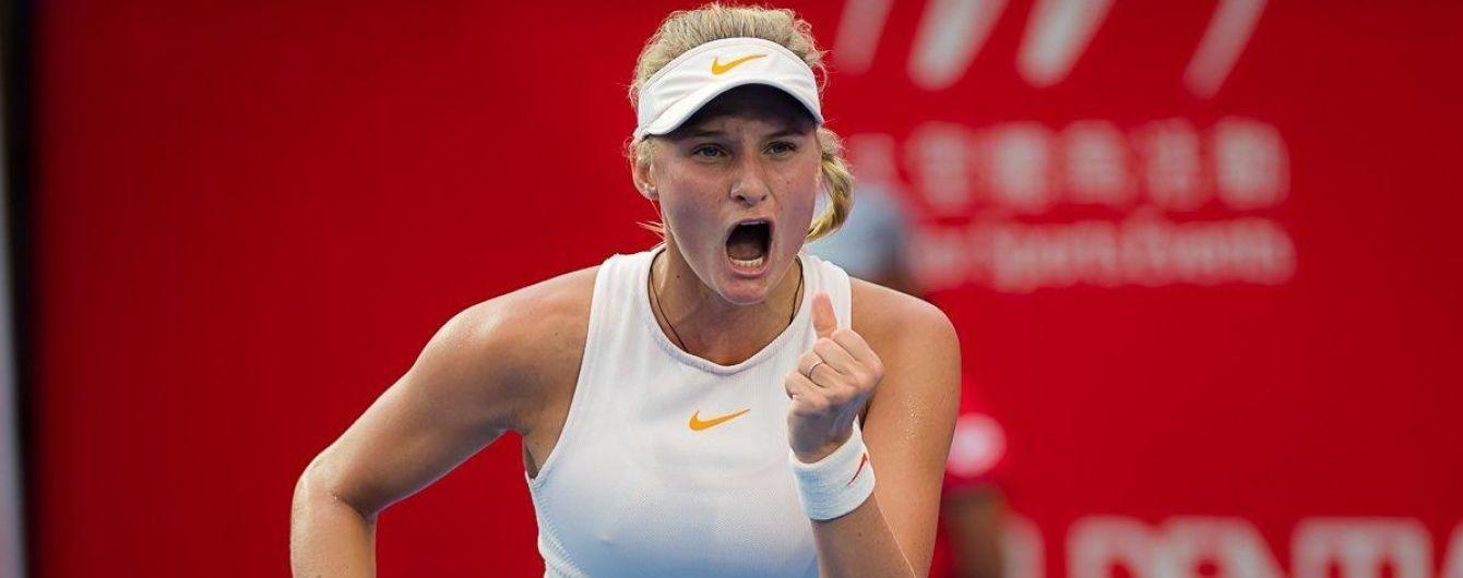 Ястремская совершила стремительный рывок в рейтинге WTA, Свитолина сдала позицию