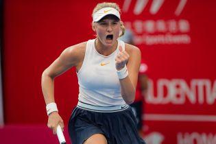 Ястремська здійснила стрімкий ривок у рейтингу WTA, Світоліна здала позицію