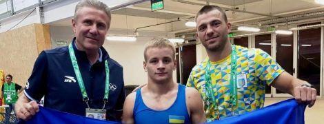 Украинские спортсмены завоевали три медали на Юношеских Олимпийских играх