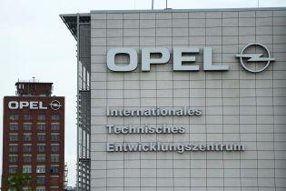 Немецкая полиция проводит обыски в помещениях компании Opel - СМИ