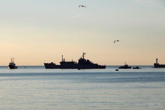 Росія проводить в анексованому Криму навчання підрозділів Чорноморського флоту