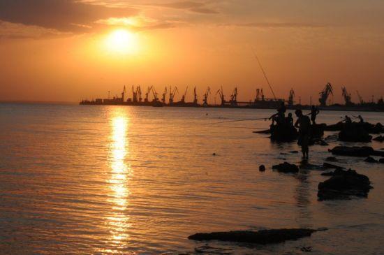 Україна домовилася з Росією про вилов риби в Азовському морі