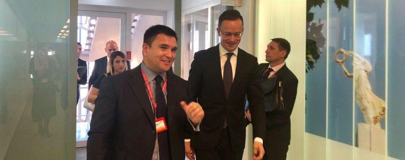 Венгрия изменит скандальное название уполномоченного министра по делам Закарпатья - Климкин