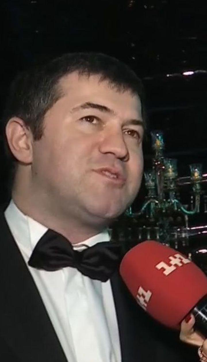 Роман Насіров розповів, скільки мільйонів витратить на президентську кампанію