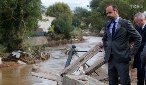 На захід Європи увірвався зомбі-шторм, який затоплює міста та вбиває людей