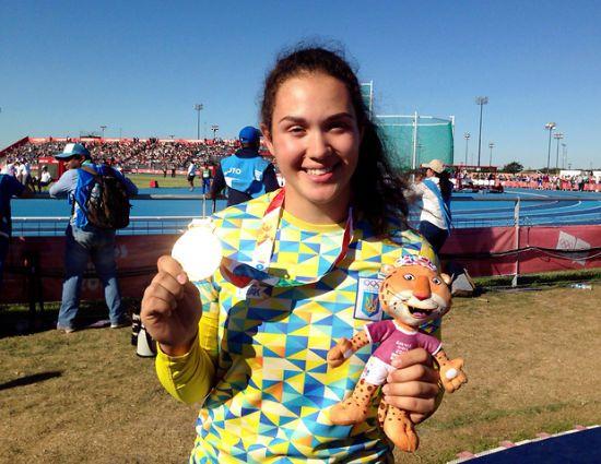 Дві українки виграли золоті медалі на Юнацьких Олімпійських іграх