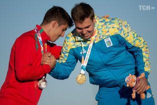"""Украинцы завоевали третье """"золото"""" за день и историческую """"бронзу"""" на Юношеских Олимпийских играх"""