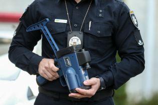 Суд назвал незаконными измерители скорости TruCAM в Украине