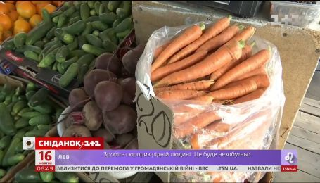 Як правильно зберігати моркву взимку
