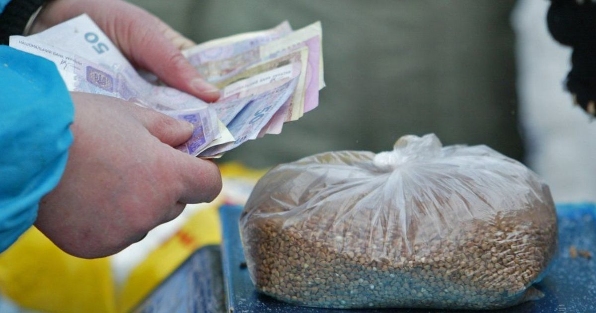 Гречка – по 40 гривен. Украинцев предупреждают о существенном подорожании продуктов