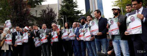Великобритания, Франция и Германия требуют фактов о смерти журналиста Хашогги