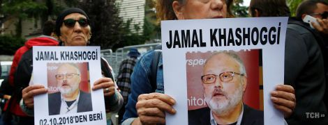 """Глава саудовского МИД считает убийство журналиста """"огромной ошибкой"""""""