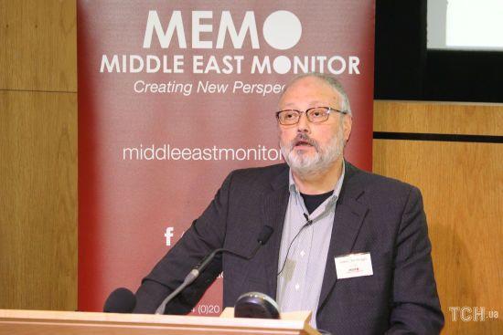 Помпео слухав аудіо вбивства саудівського журналіста Хашоггі - ЗМІ