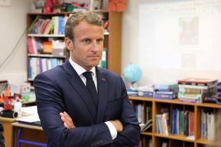 У Франції змінюється уряд: Макрон призначив чотирьох нових міністрів