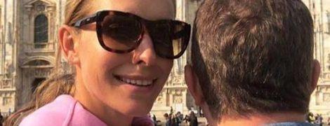 Итальянские каникулы: Катя Осадчая и Юрий Горбунов отдохнули в Милане