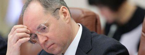 У Мінську на переговорах щодо Донбасу Кучму замінив радник президента