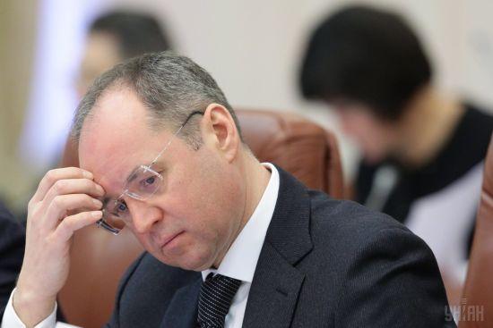 Зеленський призначив першим заступником секретаря РНБО свого радника
