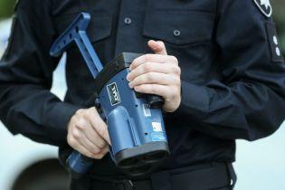 """""""Охота"""" на нарушителей. Патрульные показали расположение """"радаров"""" TruCam по всей Украине"""