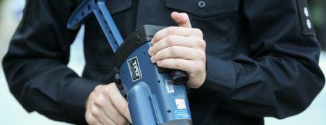 """""""Полювання"""" на порушників. Патрульні показали розташування """"радарів"""" TruCam в усій Україні"""