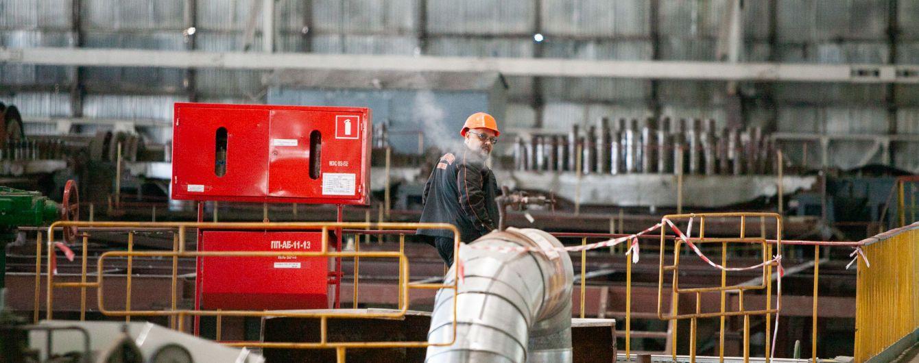 В Кабміні заборонили відключати газ теплопостачальникам під час опалювального сезону