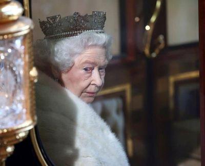 Очередь на корону: все престолонаследники Британии в одной инфографике