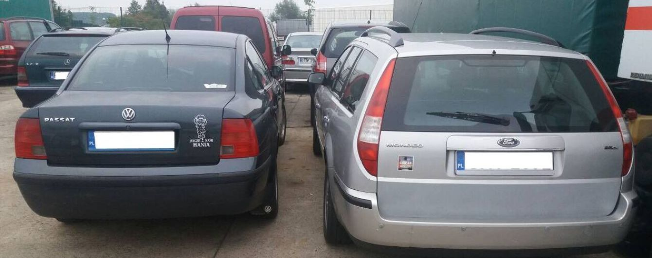 Владельцев нерастаможенных авто предупреждают об опасности превышения скорости