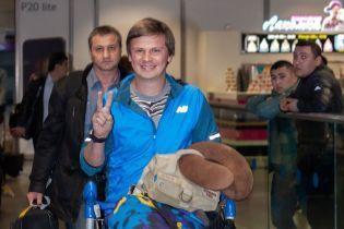 Живий та неушкоджений Дмитро Комаров повернувся в Україну із екстремальної експедиції Бразилією