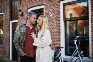 Закохані Матвієнко та Мірзоян влаштували імпровізований концерт у Нідерландах