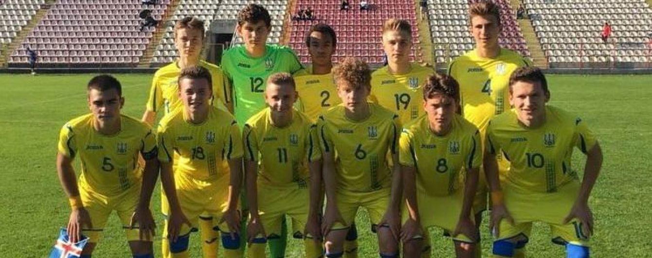 Сборная Украины с первого места оформила выход в элит-раунд на Евро-2019