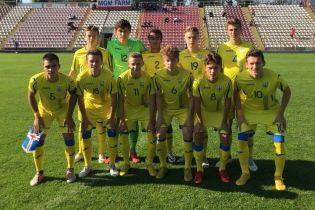 Збірна України поступилася італійцям у відборі на Євро-2019