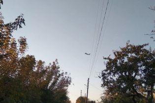В США подтвердили участие американского пилота в инциденте с истребителем Су-27 на Винничине