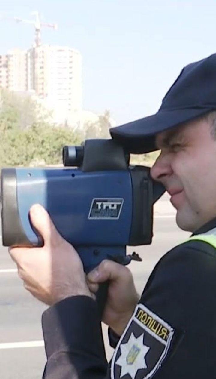 TruCam на дорогах: чи праві ті водії, які стверджують, що радари незаконні