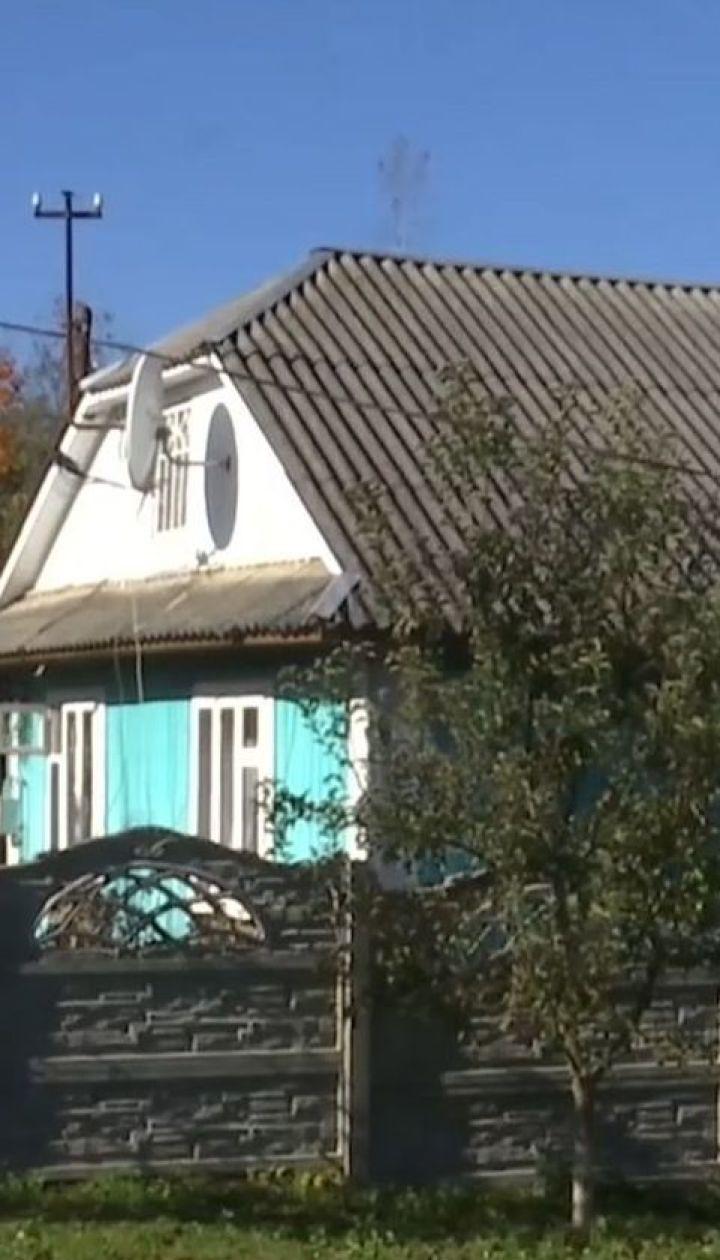 На Прикарпатье женщина зарезала своего новорожденного сына