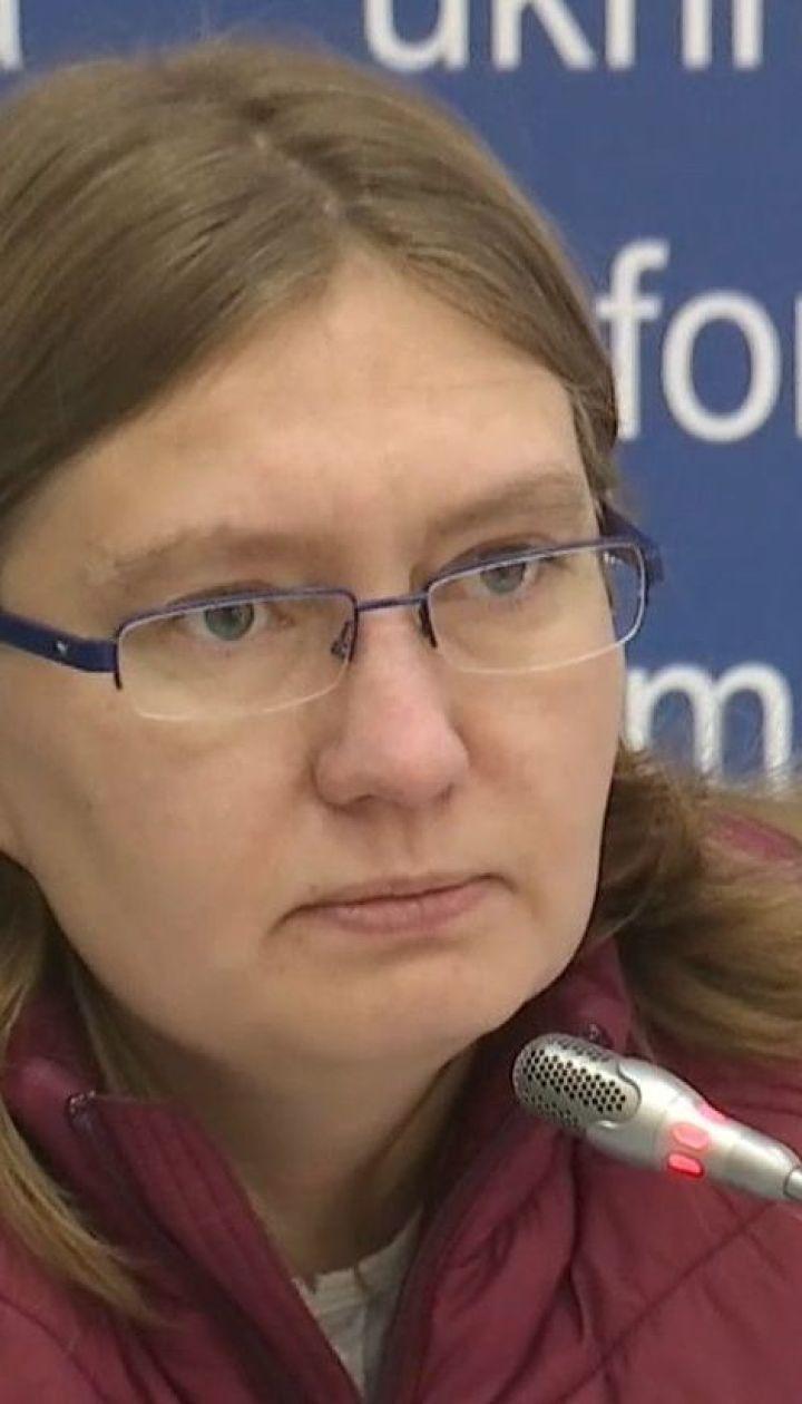 Сестра Олега Сенцова розповіла про його стан після виходу з голодування