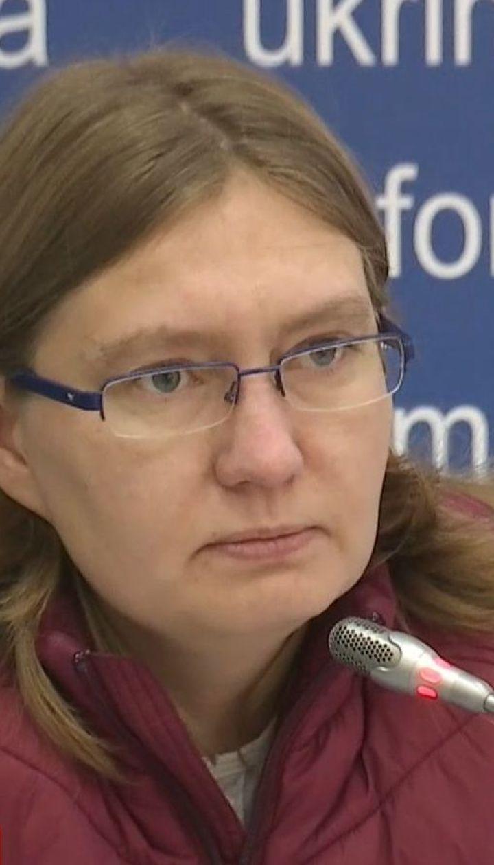 Сестра Олега Сенцова рассказала о его состоянии после выхода из голодания