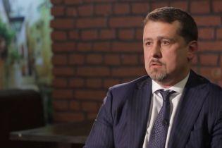 Чиновник разведки Семочко открестился от российского гражданства родни и недвижимости на 200 млн грн