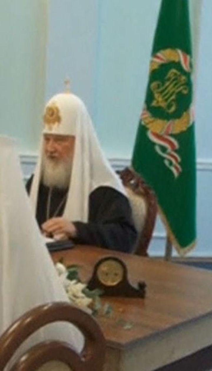 Российские клирики не будут участвовать в совместных литургиях со священниками Вселенского патриархата