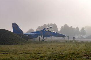 Матиос назвал четыре версии причин падения Су-27 на Виннитчине