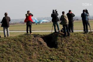 Падение Су-27 на Винниччине: погибший украинский пилот был любимцем волонтеров