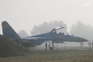СМИ озвучили имя американского пилота, который погиб в результате катастрофы Су-27