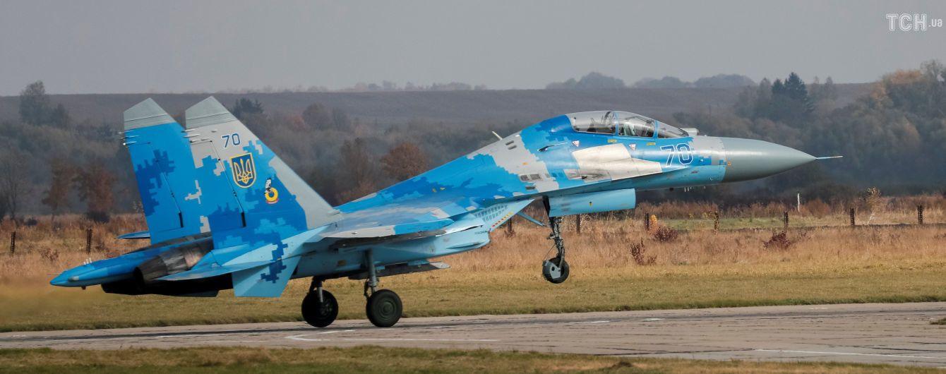 У ЗСУ підтвердили загибель американського військового під час катастрофи Су-27