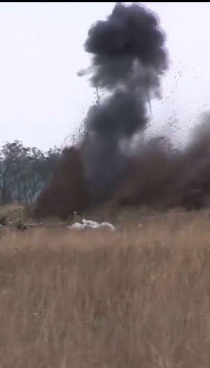 Бойовики відкривають вогонь вздовж всієї лінії фронту, є загиблі