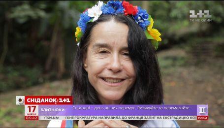 Як зараз виглядає 61-річна актриса Луселія Сантус
